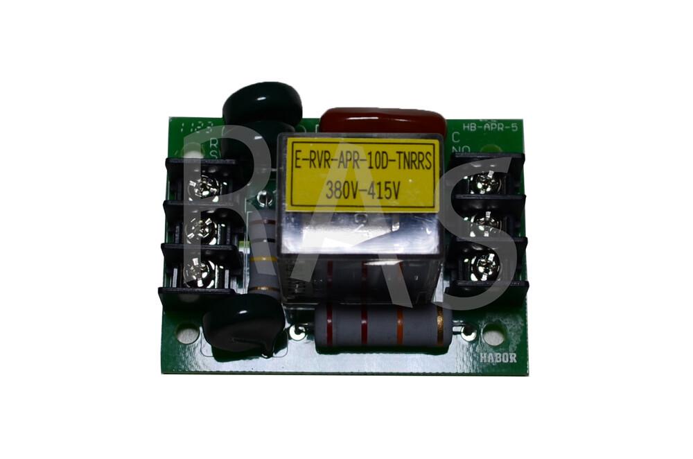 Habor E-RVR-APR-10D-TNRRS