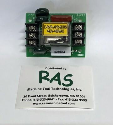 Habor E-RVR-APR-9DRS