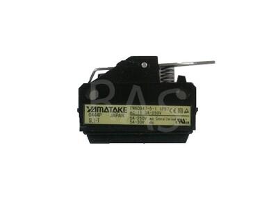 SL1-T Azbil/Yamatake limit switch