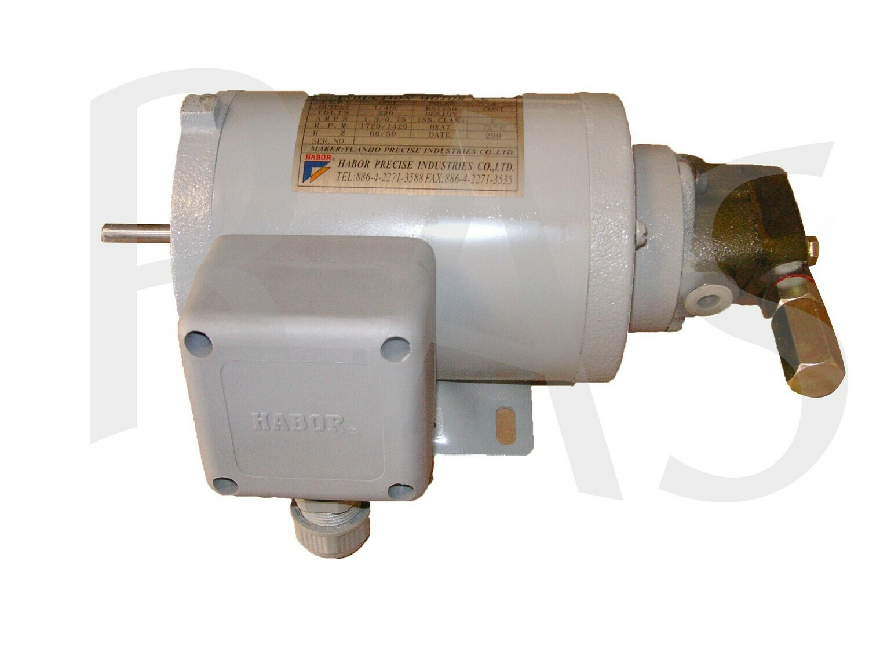 Habor O-P-04H07