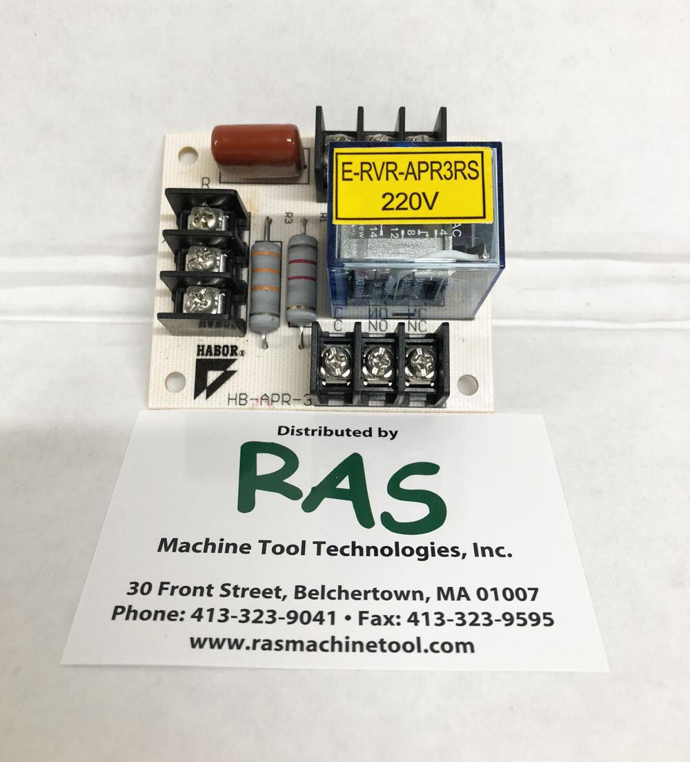 Habor E-RVR-APR3RS