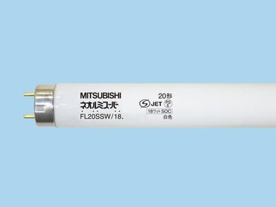 Mitsubishi Electric FL20SS-W/18 Fluorescent Bulb