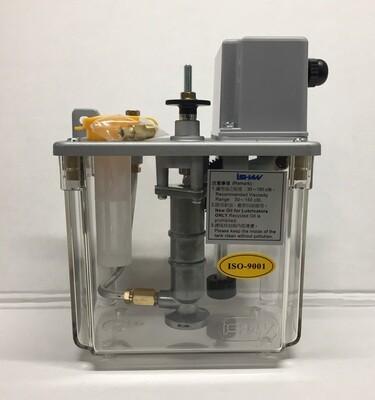 Ishan-Automatic-Manual-Lubrication-Pump-YESB-15-110V