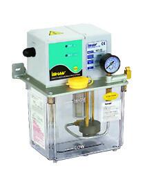 Ishan Waylube Pump YET-C2P2-3L (220VAC)