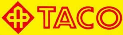 Taco Lubricator #MC9-01B3-3Y19