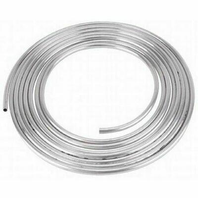 Ishan - 4mm Aluminum Waylube Line