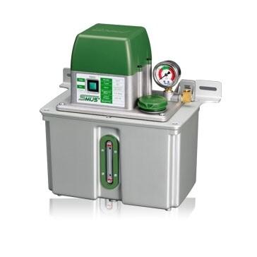 Ishan SMUS Series Lubrication Pump- Model: SST-B2-4L (110VAC)
