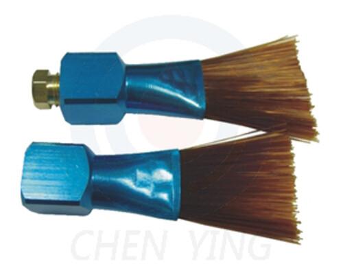 Nylon Lube Brush - (M25006S)
