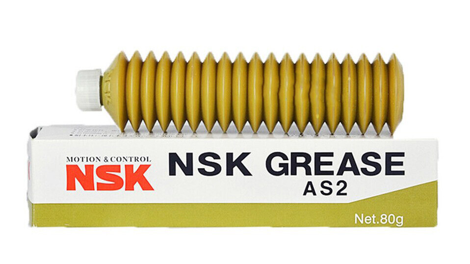 NSK Grease AS2 (80 Grams)