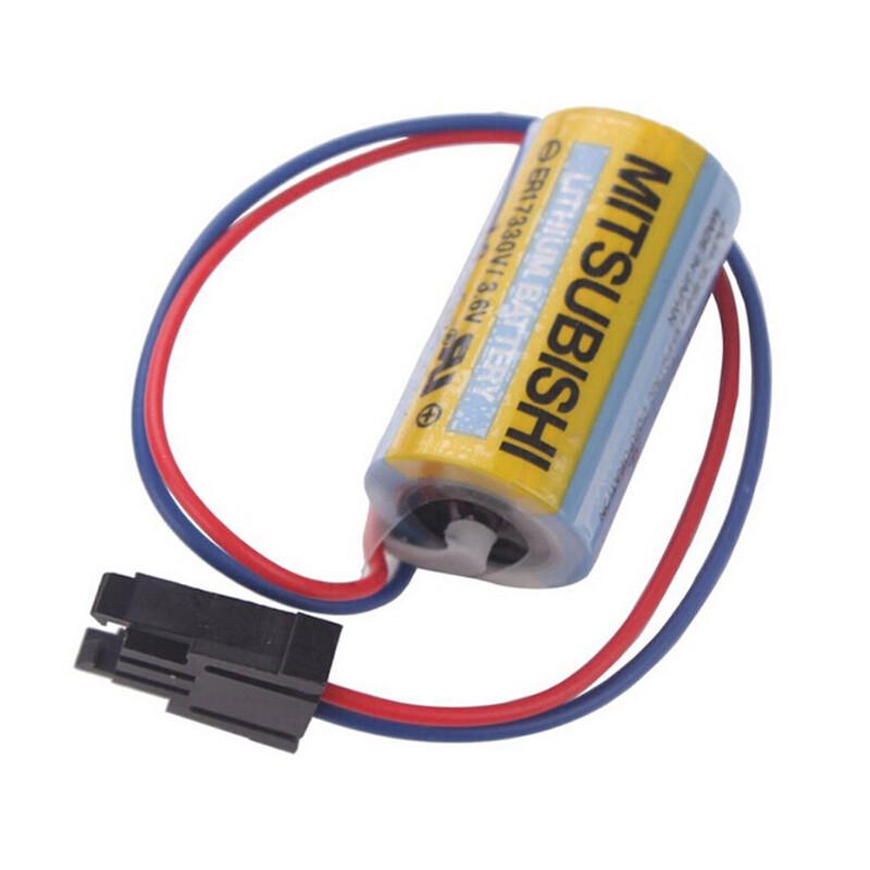 Mitsubishi Battery ER17330V