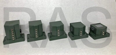 Omron Limit Switch D4MB-341(R) Generic Replacement.