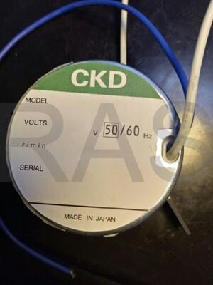CKD Electric Motor - J202-735