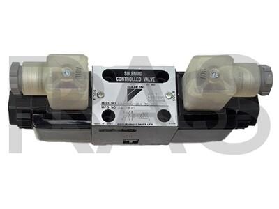 NEW Daikin Solenoid Valve #KSO-G02-2DA-30-CLE