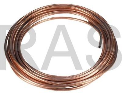 4mm Copper Waylube Tubing