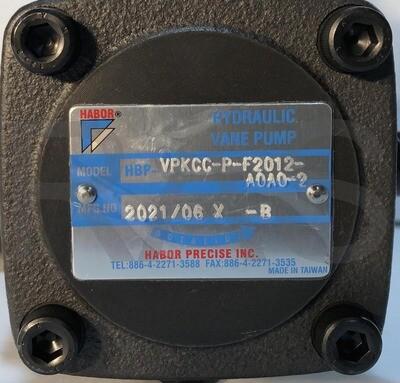 Habor O-P-K52-2 - HBP-VPKCC-P-F2012-A0A0-2