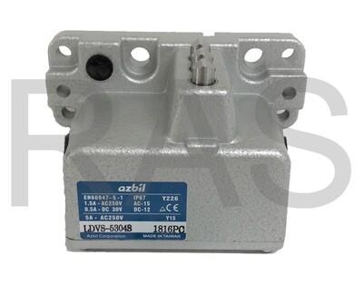 Yamatake/Azbil limit switch LDVS-5304S