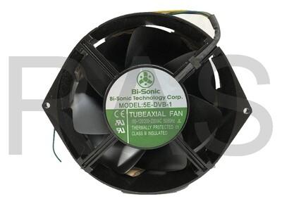 Bi-Sonic Fan - 5E-DVB-1-W - 100/200VAC