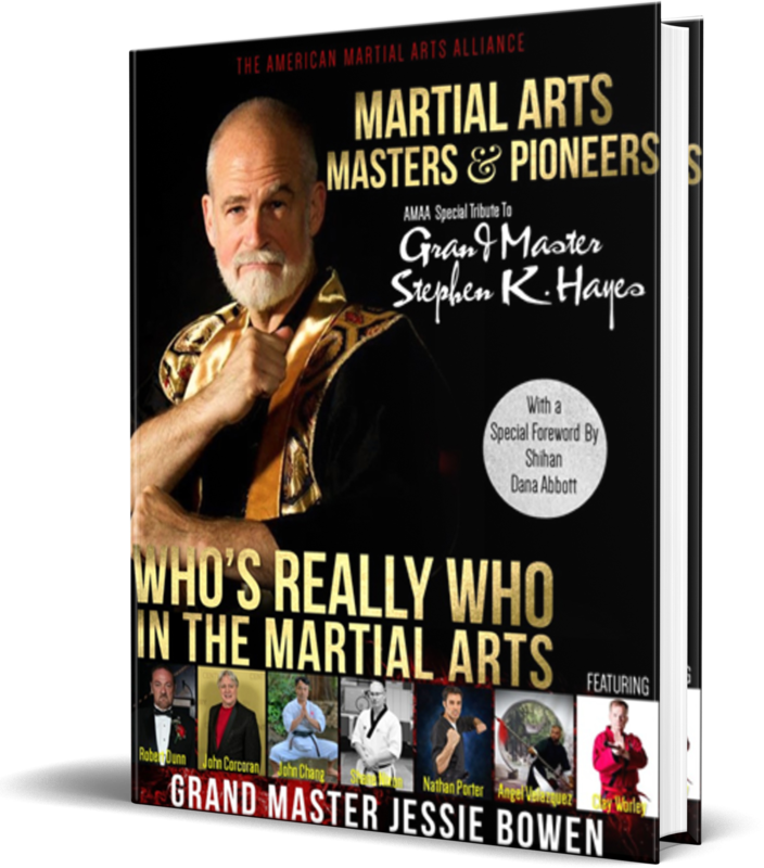 Martial Arts Masters & Pioneers: Who's Really Who in the Martial Arts (Who's Who in the Martial Arts) Volume 2 Edition