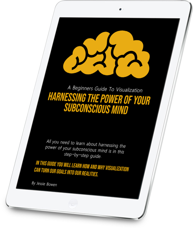 Harness the Power of Your Mind Through Visualization Success Download Course