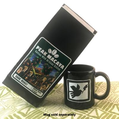 Macaya Coffee Whole Bean