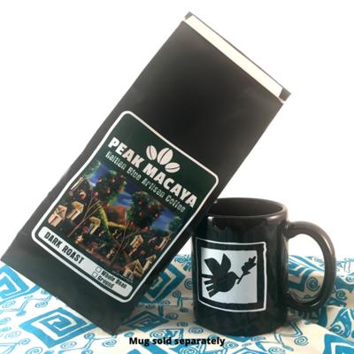 Macaya Coffee Ground