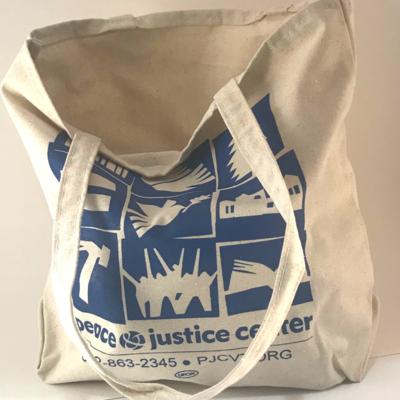 PJC Tote Bag