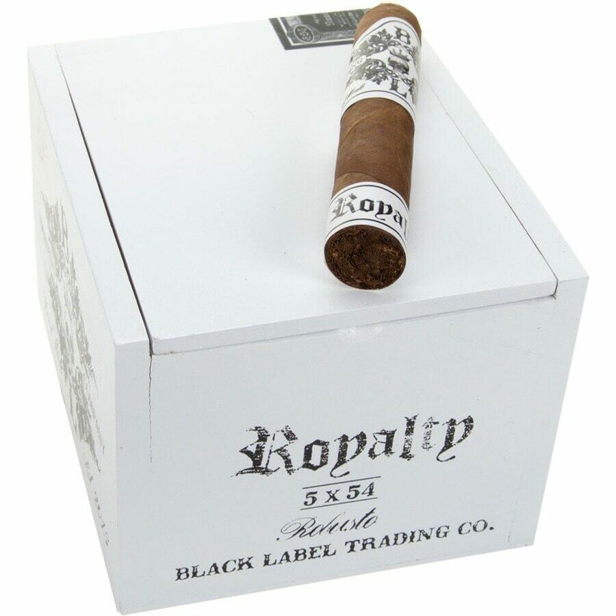 BLACK LABEL ROYALTY 5X54