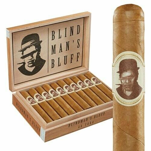 BLIND MANS BLUFF TORO