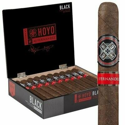HOYO LA AMISTAD BLACK TORO