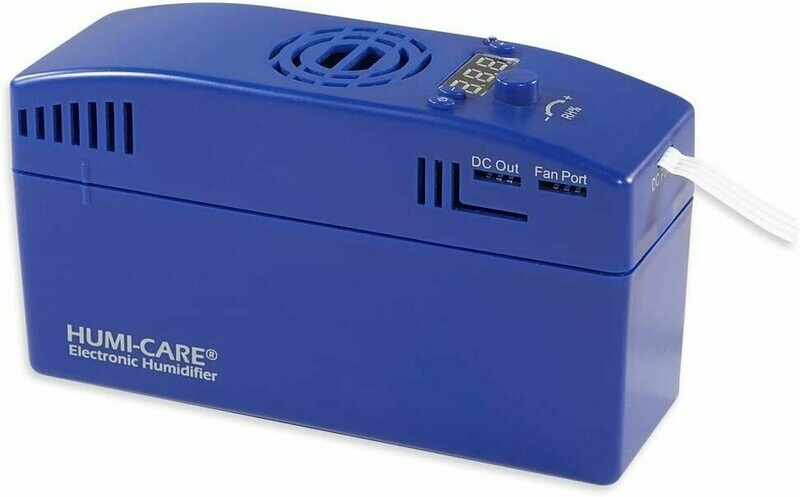 Humicare eh plus electronic humidifier