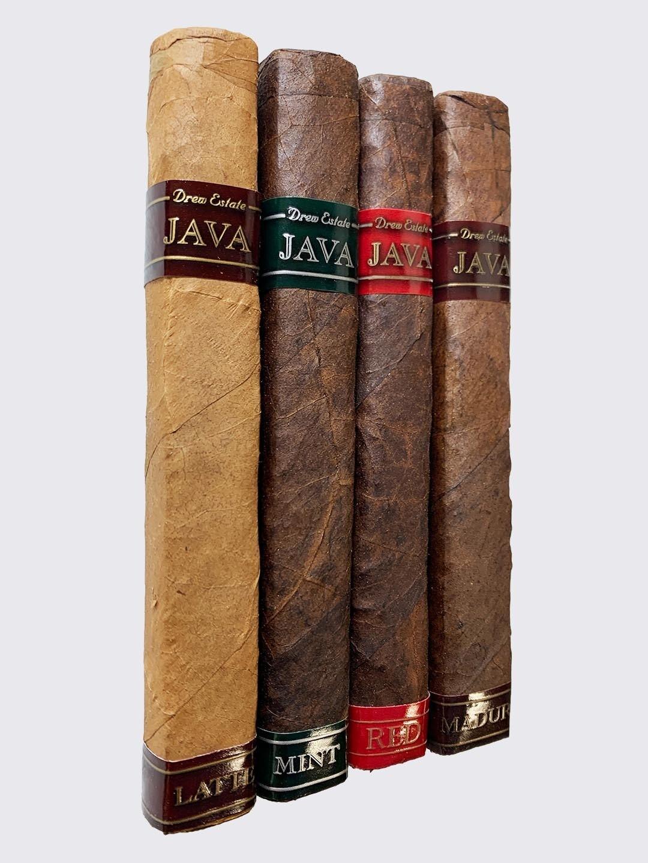 Java robusto