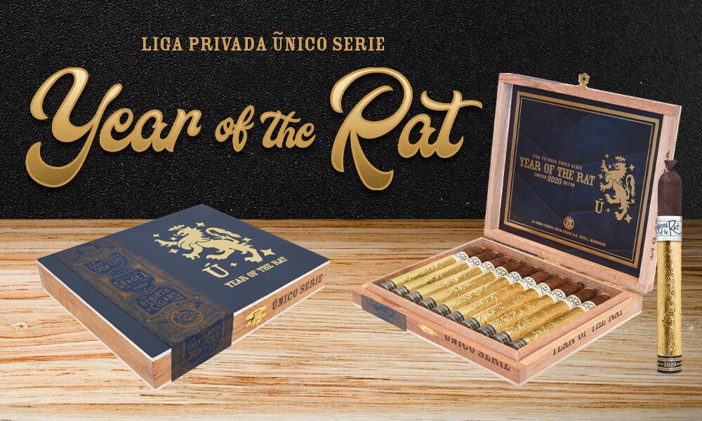 LIGA PRIVADA YEAR OF THE RAT
