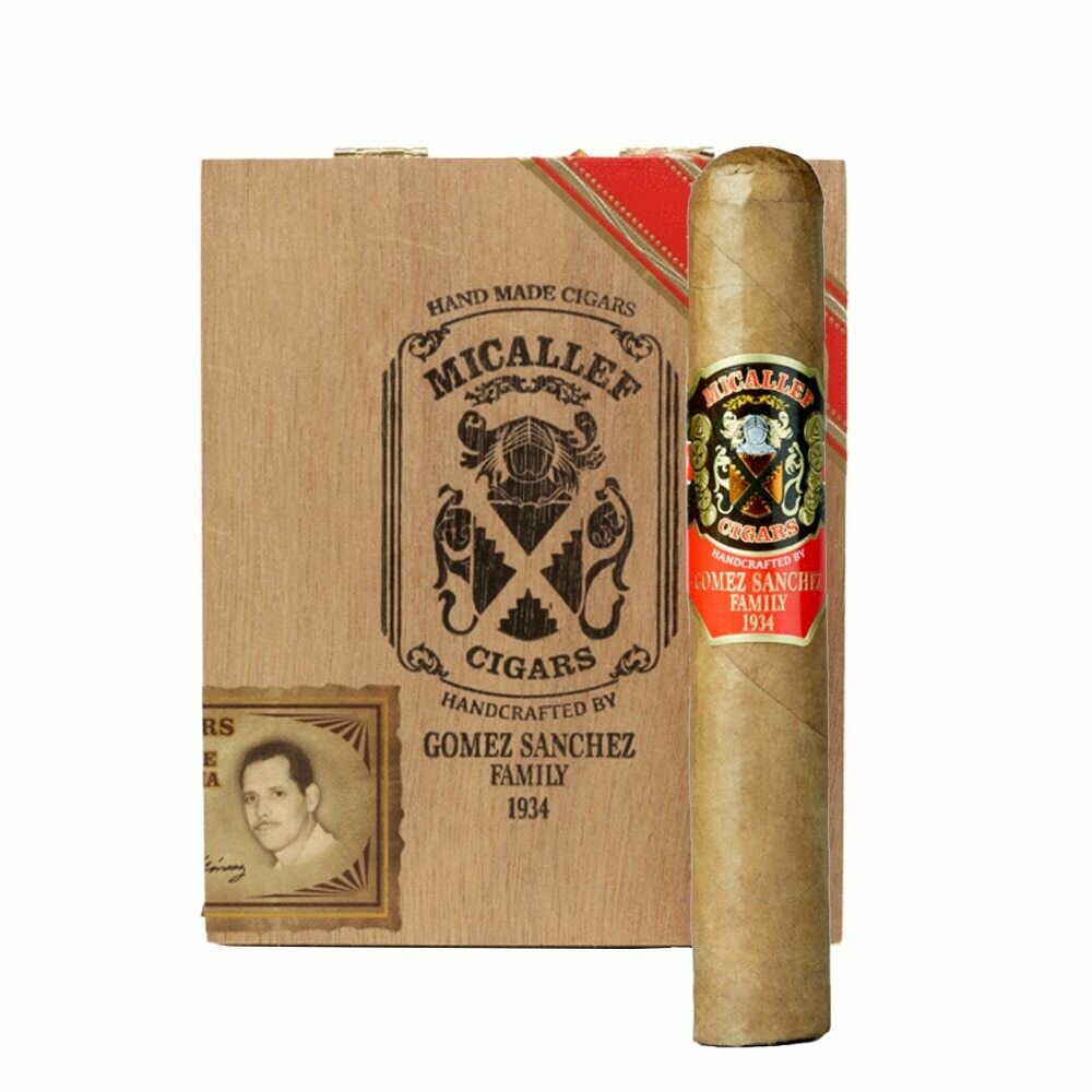 MICALLEF CONNECTICUT ROBUSTO