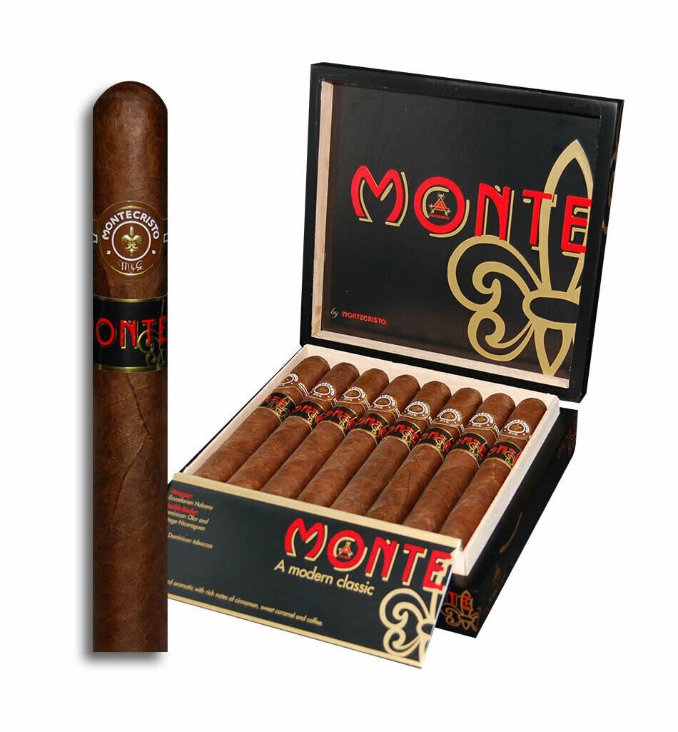 MONTE BY MONTECRISTO TORO