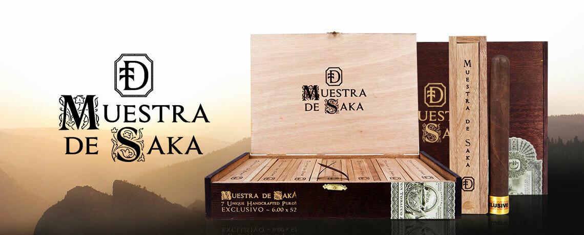 MUESTRA DE SAKA NACATAMALE EXCLUSIVO #NLMTHA