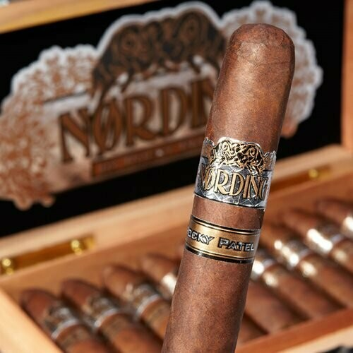 Nording by rocky robusto
