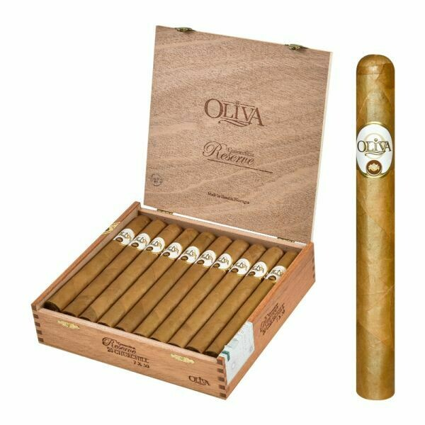 OLIVA CONN CHURCHILL
