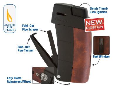 Resource II lighter