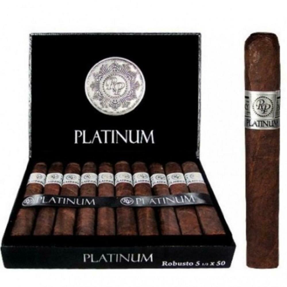 Rocky platinum limited edition robusto