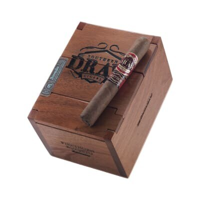 Southern drawl firethorn robusto