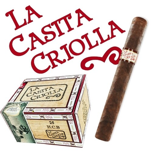 Tatuaje HCBC La Casita Criolla