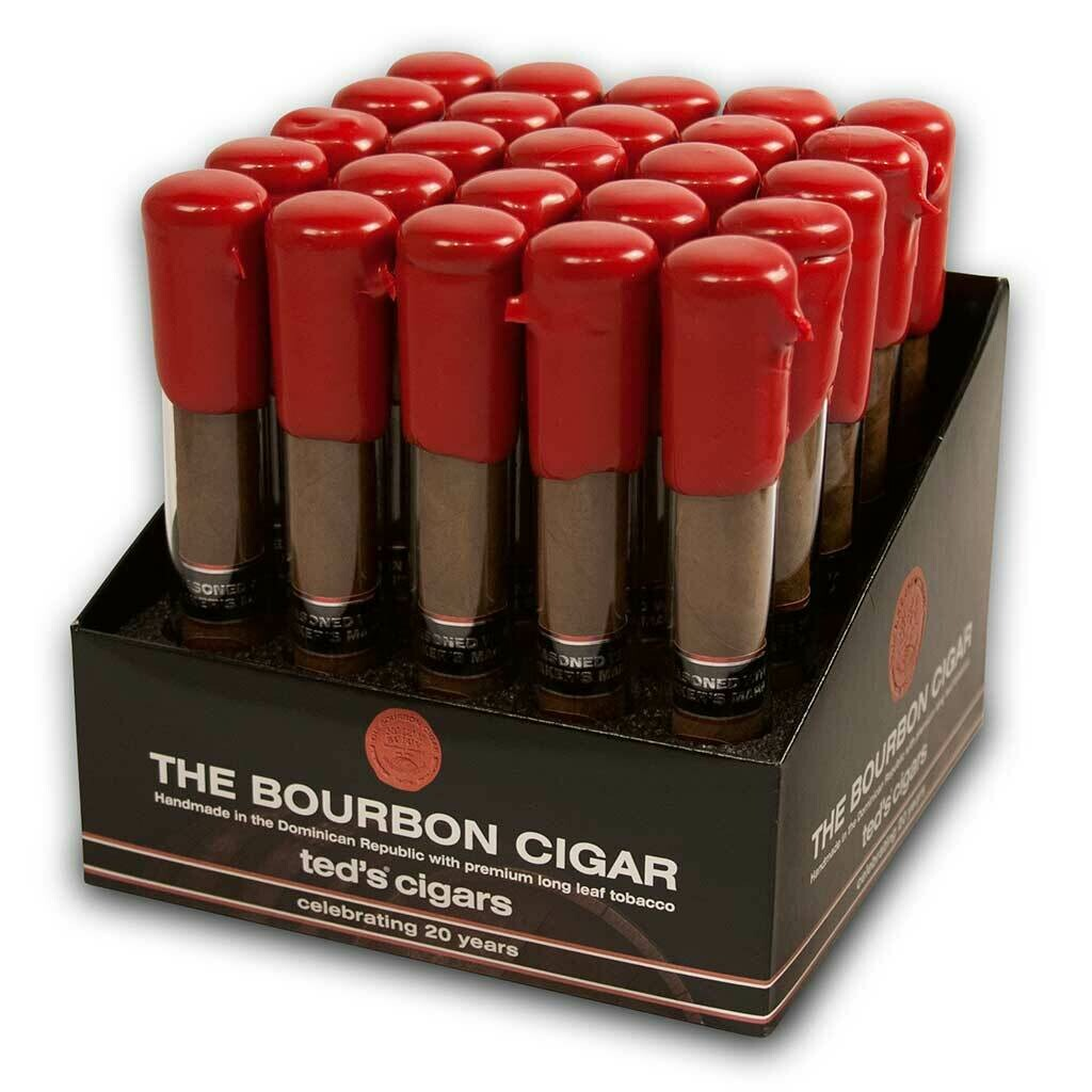 TEDS BOURBON OR COGNAC CIGAR