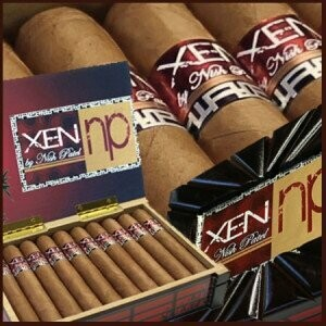 Xen by nish robusto
