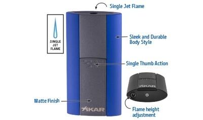 Xikar flash