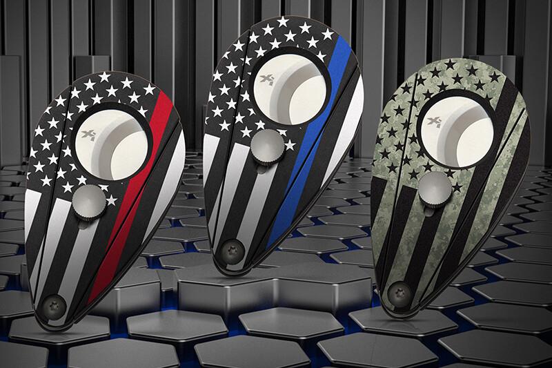 Xikar xi2 flag cutter