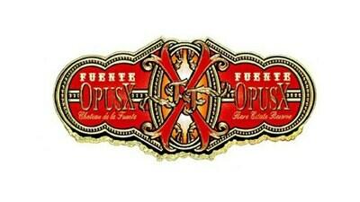 AF F.F. OPUS X PERFECXION 888
