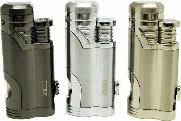 Zico lighter