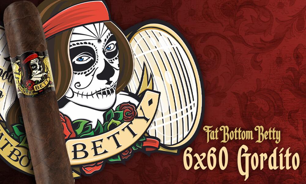 Drew Estate Fat Bottom Betty Gordito