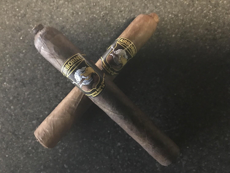 House cigar robusto