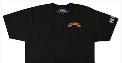 No Slack Battalion T-shirt